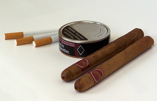 Sell tobacco products like these? Take our online training course for tobacco sellers